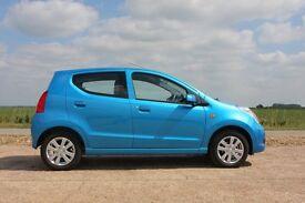 Suzuki Alto Automatic very low mileage