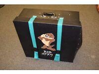 "Le Blond ' Square Box ' Hardware Case - 23"" x 23"" x 10"""