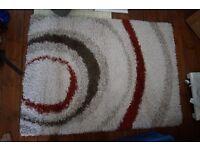 120* 170 cm deep pile rug carpet