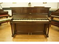 Rogers of London traditional upright piano - Tuned & UK delivery available