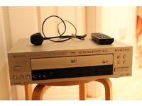 Pioneer DVD/CD Player