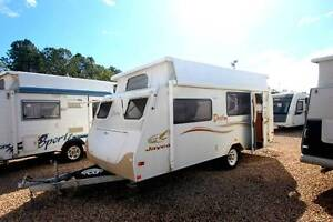 2006 Jayco Destiny Forest Glen Maroochydore Area Preview