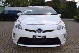 Toyota Prius 1.8 VVT-i Hybrid T Spirit CVT 5dr