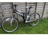 DUNLOP SPECIAL EDITION GENTS MOUNTAIN BIKE