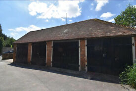 Garage / Lock up / Storage for rent: Great Chart, TN23 3AW