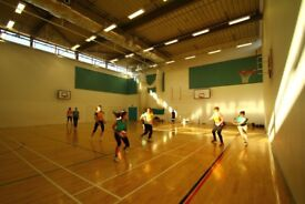 Indoor Netball - Individuals or Team