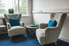 Therapy/Treatment Rooms - Hourly Hire just £10