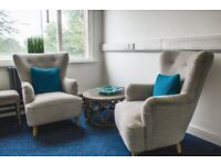 Therapy/Treatment Rooms - Rent by the Hour or Day £10p/h