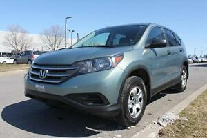 2012 Honda CR-V LX*AUTOMATIQUE*BLUETOOTH*