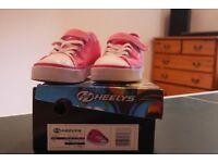 Heelys Pink UK Size 3
