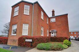 Attractive 2-bed flat for sale in the prestigious Knowle Village development