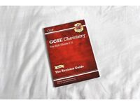 CGP GCSE AQA Chemistry Revision Guide (9-1)