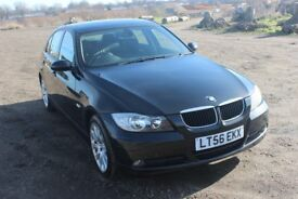 2006 BMW 3 Series 2.0 320i SE AUTO LEATHER INTERIOR HEATING SEATS LONG MOT CARD PAYMENT ACCEPTED
