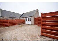(2x) 2 bedroom properties, Cruden Bay