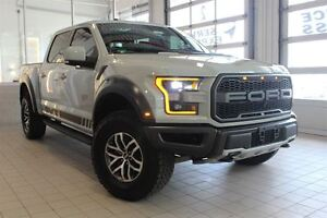 2017 Ford F-150 Raptor TOUT EQUIPE, TRES BAS KM !!!