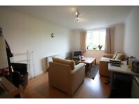 A Lovely double bedroom apartment - Available Now - NO DSS