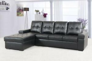 SALE ON NOW  CONDO TYPE SECTIONAL JUST $299 LOWEST PRICES GUARANTEED