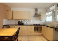 LARGE 4 BEDROOM (NO LOUNGE) WITH A LARGE KITCHEN DINER