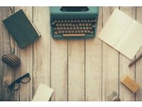 CV writer - our professional CV and cover letter service starts £25