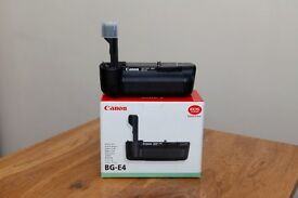Speed Grip For Canon 5D Mk1