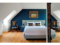 G&V Royal Mile Hotel Edinburgh - Housekeeping Attendant