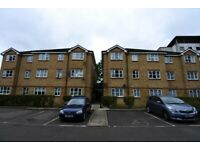 Ground floor 1 bedroom in purpose built block in Wembley Central area. Parking available