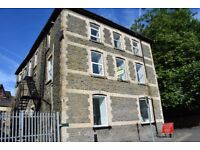 TO LET ***5x 2-bed flats available*** in the Washington Buildings, Station street, Porth. £395 PCM.
