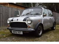 1983 Classic Mini 1000 Mayfair
