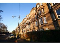 2 Bed Unfurnished G/F, Wellshot Rd, Tollcross