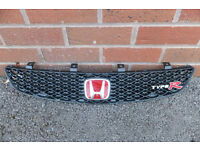Honda Civic Type R EP3 OEM Front Grille