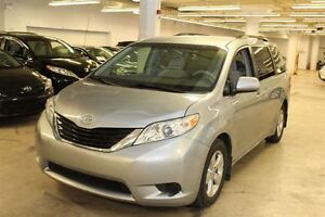 2013 Toyota Sienna LE FWD 8-Pass GROUPE ELECTRIQUE COMPLET