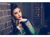 HAIR &MAKEUP ARTIST,WEDDING HAIR MAKEUP,ASIAN BRIDAL,ARAB,HAIRSTYLIST,PARTY HAIR-MAKEUP,