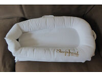 Sleepyhead deluxe sleep pod