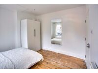 Luxurious double room available for August 2016! Perfect for visitors to London!
