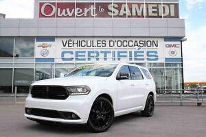 2016 Dodge DURANGO R/T V8 5.7L HEMI+TOIT OUVRANT+8 PNEUS