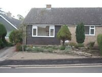 2 Bedroom unfurnished BUNGALOW to rent Malton available now