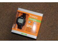 Timex Full-Size T5K638 Marathon GPS Watch