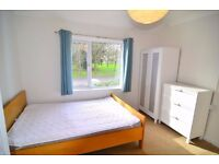 DOUBLE ROOM - ROMSEY ROAD SOUTHAMPTON - Only £124 Pcm!