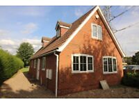 Fantastic detached house for rent in Crowle