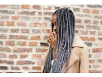 Afro-Caribbean hair:Affordable stunning box braids, faux locs, marley twists, jumbo twists and more