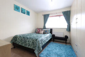 ONE BEDROOM TO RENT IN WATFORD AS A LODGER IN A FAMILY HOME