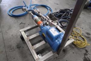 Gould 1.5hp Booster Pump