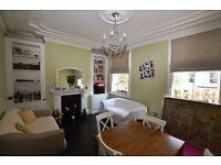 Stunning one bedroom period conversion flat close to Brixton High Street, SW9