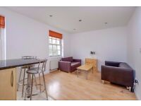 FANTASTIC ONE BEDROOMED APARTMENT ON KINGS ROAD SW10 -