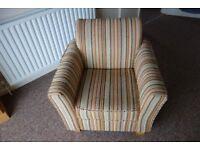 Homebase Armchair