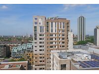 BRAND NEW TWO BEDROOM FLAT WITH PRIVATE BALCONYIN TARLING HOUSE, ELEPHANT PARK, ELEPHANT & CASTLE