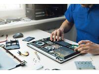 Laptop ,Pc desktop repair fix ,sale of computers, components and software