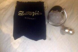 Electro-Voice Blue Raven Microphone