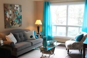 1265-1275 Bentley Drive - 1 bedroom Apartment for Rent