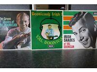 """Val Doonican 7"""" EP vinyls - open to offers"""